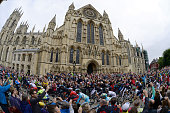 Cycling - Tour de France - Stage Two - York to Sheffield