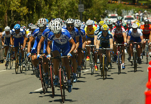 The Tour Down Under - Stage 6 Photos and Images  57347e079