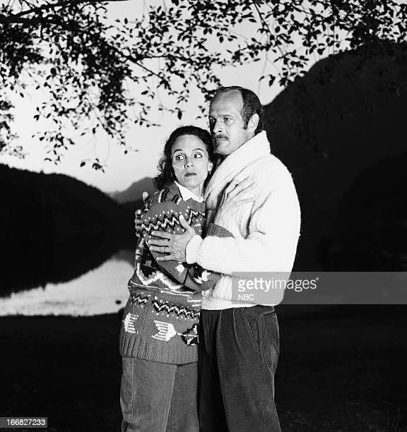 MOVIE The People Across the Lake Pictured Valerie Harper as Rachel Yoman Gerald McRaney as Chuck Yoman