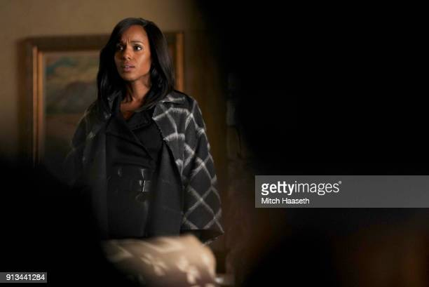 SCANDAL The People v Olivia Pope When Olivia agrees to join Fitz in Vermont for what she thinks will be a relaxing getaway she is shocked to find...