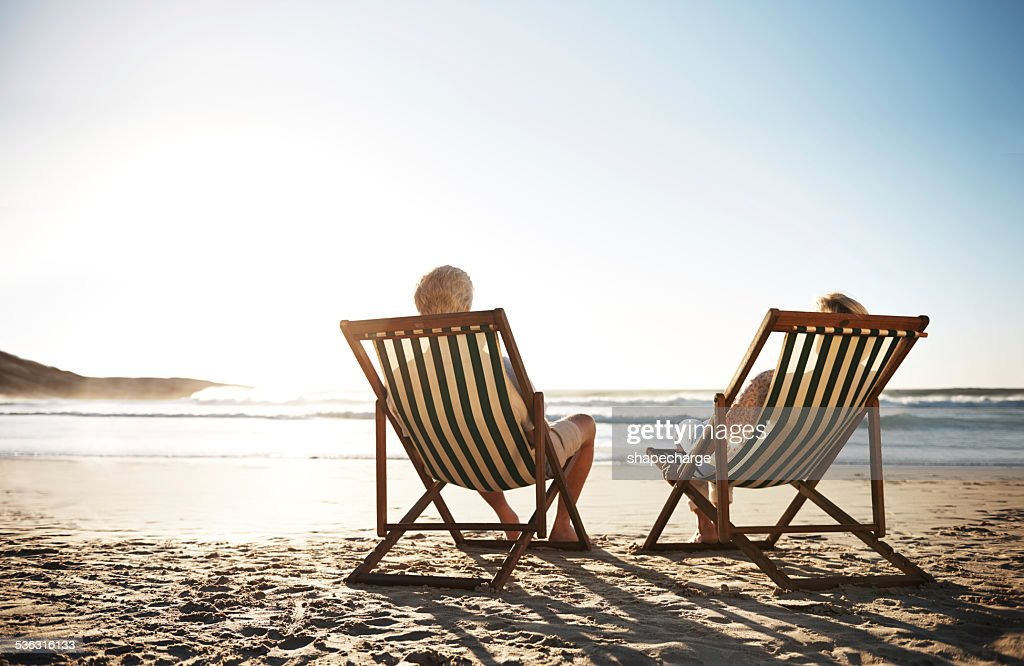 The perfect day : Stock Photo