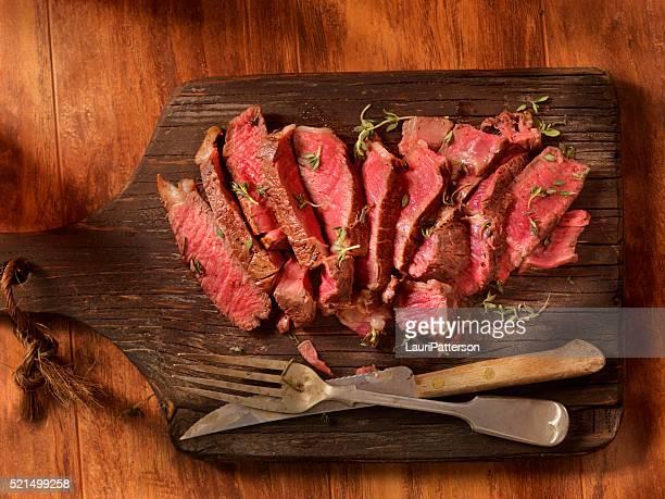 The Perfect Prime Rib Steak