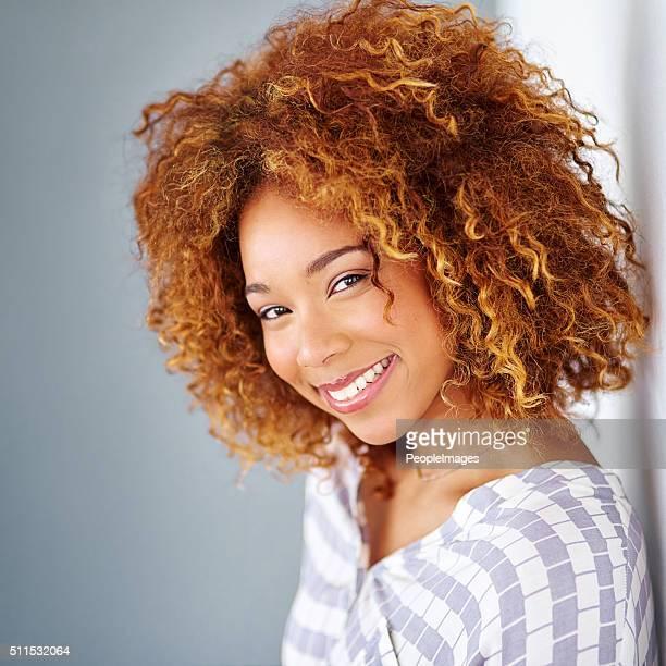 Die perfekte Lächeln