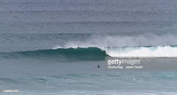 the perfect wave! - s0ulsurfing stock pictures, royalty-free photos & images