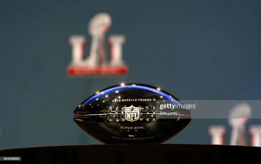 Super Bowl Winner - Press Confernce : News Photo