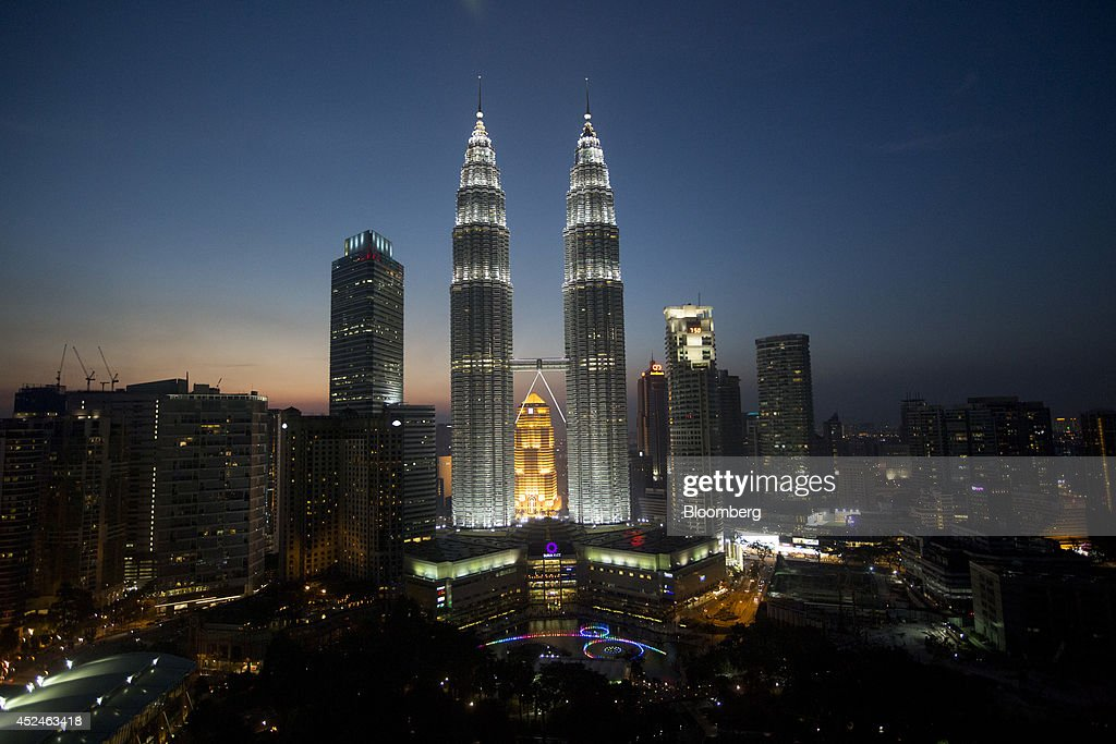 General Economy Images In Kuala Lumpur : News Photo