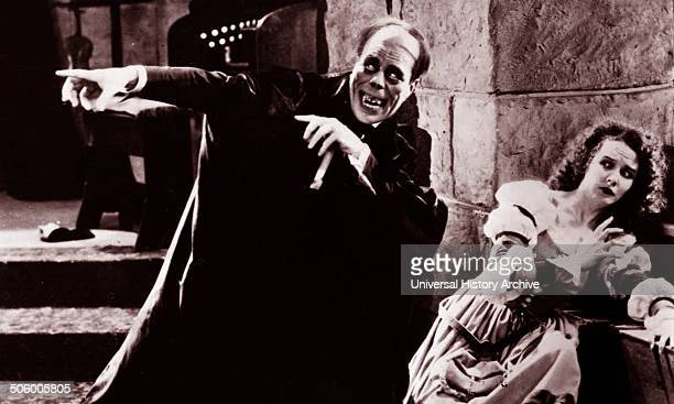 The Phantom of the Opera a 1925 American silent horror film adaptation of Gaston Leroux's 1910 novel of the same name. It was directed by Rupert...