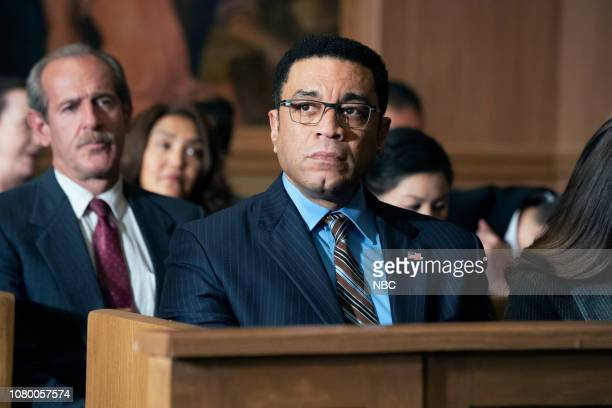 """The Pharmacist"""" Episode 603 -- Pictured: Harry Lennix as Harold Cooper --"""