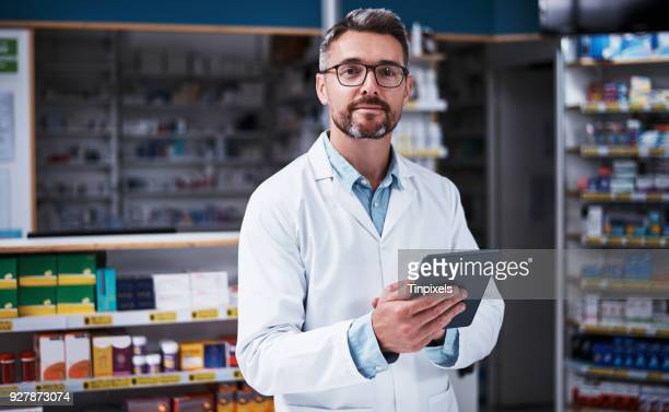 The pharmacists digital assistant
