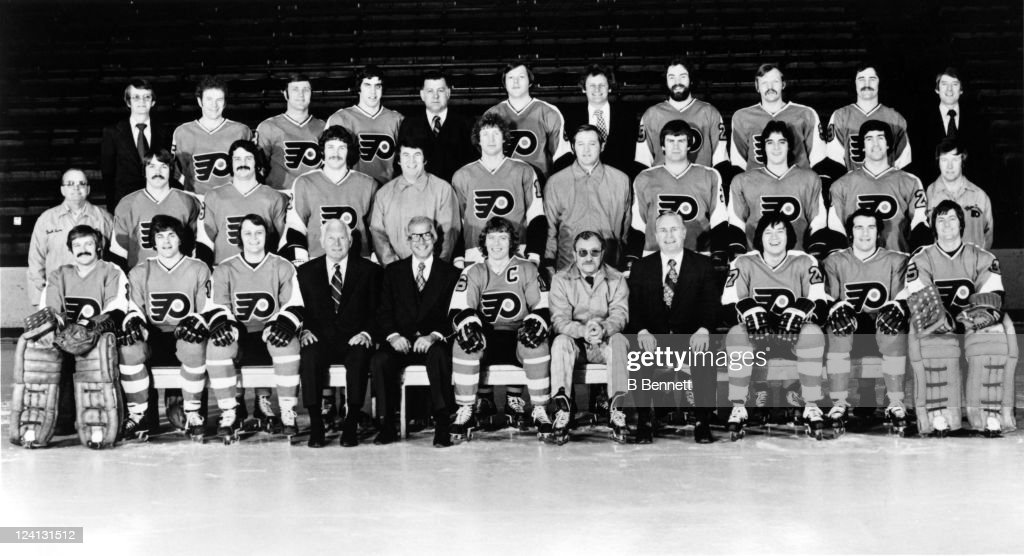 Philadelphia Flyers : News Photo