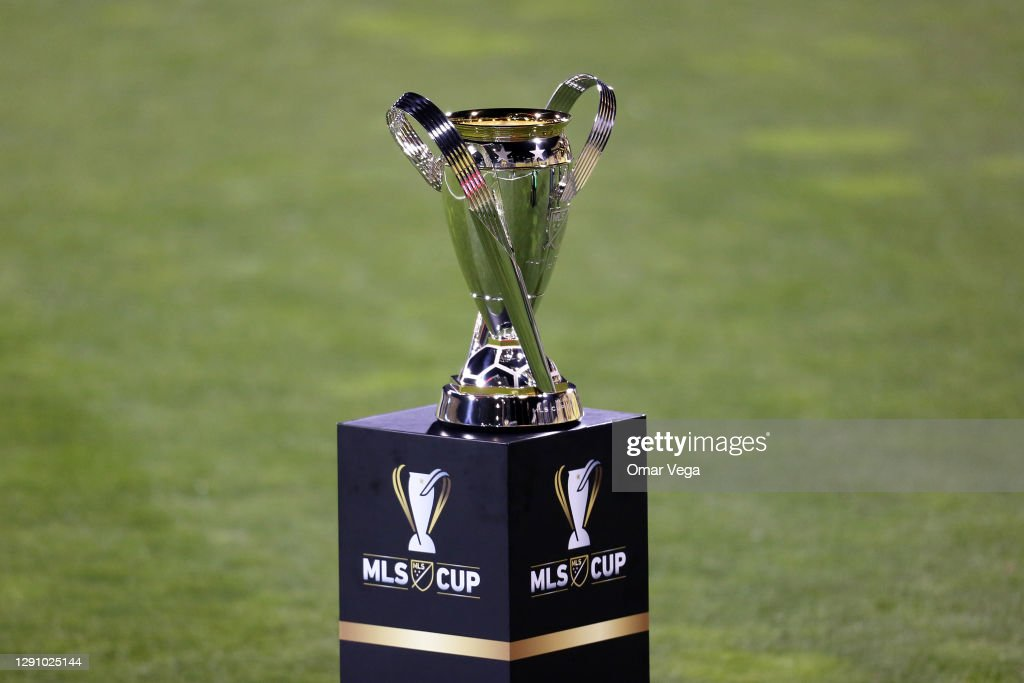 Seattle Sounders FC v Columbus Crew SC: - MLS Cup Final : News Photo