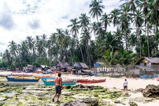 The Philippines, Coastline of Mindanao Island