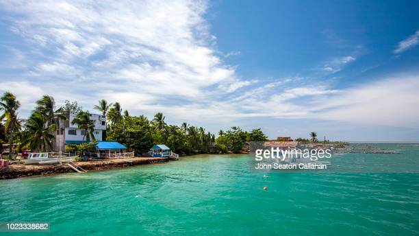 the philippines, eastern samar, guiuan - tacloban stock pictures, royalty-free photos & images
