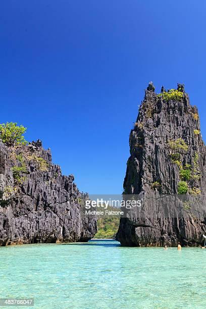 The Philippines, Palawan, El Nido