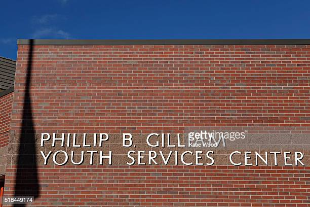 gilliam youth center