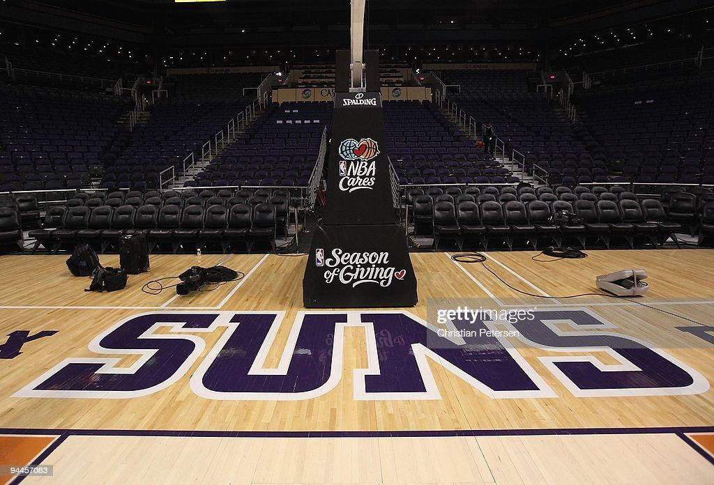 Orlando Magic v Phoenix Suns : News Photo