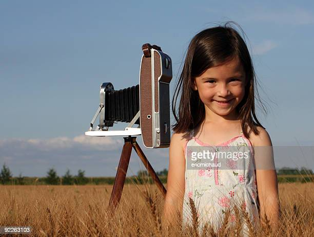 the photographer - child prodigy stock pictures, royalty-free photos & images