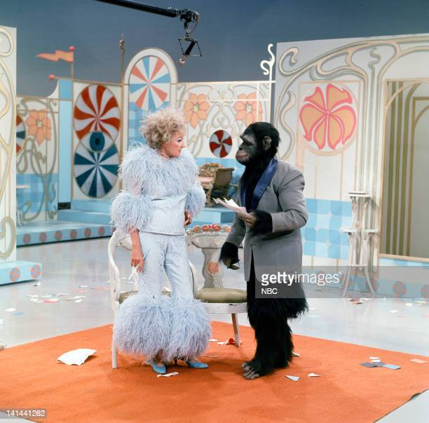 HALL 'The Phyllis Diller Happening' Episode 1006 Pictured Phyllis Diller unknown