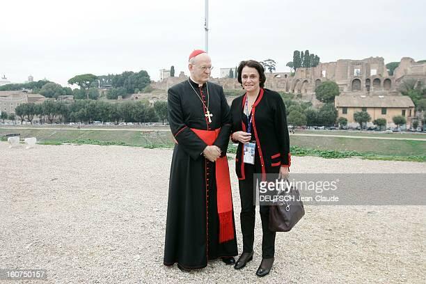 Peter Erdo A l'occasion des fêtes de Noël Paris Match a rencontré les cardinaux les plus proches du SaintPère Péter ERDO 56 ans créé cardinal par...