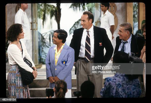 COACH The Pineapple Bowl Airdate December 17 1991 FABARES