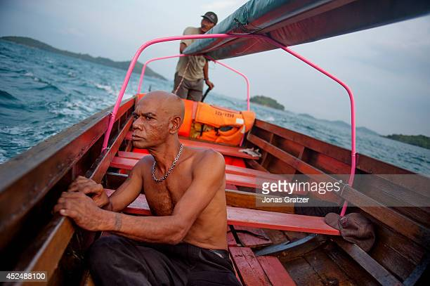 The pirate Henry Brea and his partner set sail on their 'speed boat' in the dusk of the Straits of Malacca. Many of their attacks were conducted...