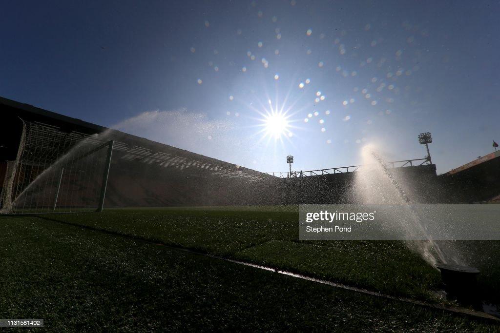 GBR: Norwich City v Bristol City - Sky Bet Championship