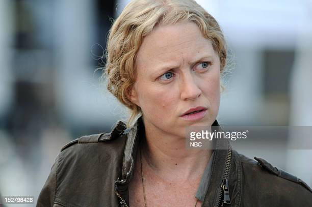 REVOLUTION 'The Plague Dogs' Episode 104 Pictured Anna Lise Phillips as Maggie