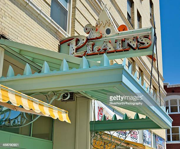 The Plains Hotel, Cheyenne, Wyoming
