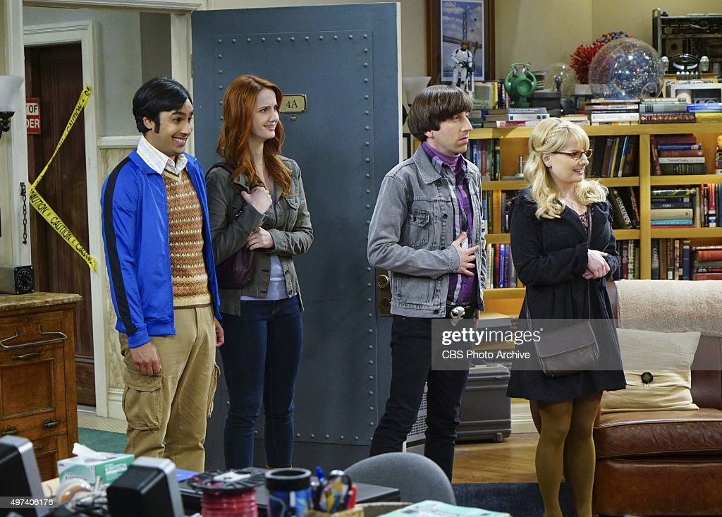 "CBS's ""The Big Bang Theory"" - Season 9"