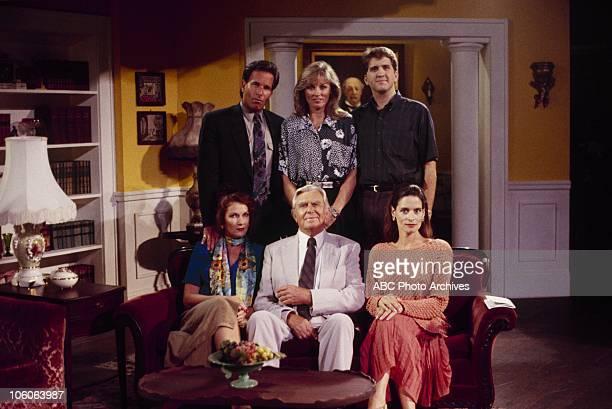 MATLOCK The Play/ The Dinner Airdate September 23 1993 DEBORAH