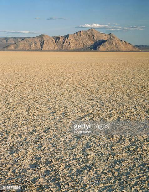 The Playa of Black Rock Desert