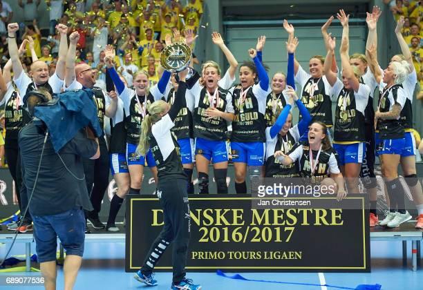 World S Best Nykobing Falster Handbold V Copenhagen Handball