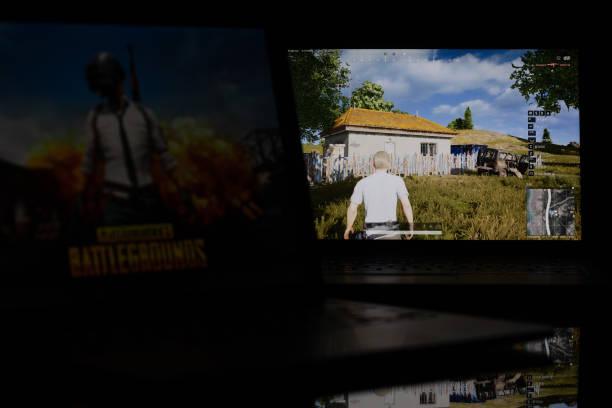 KOR: PUBG Video Game As Creator Krafton Plans to Raise $5 Billion in Korea's Largest-Ever IPO