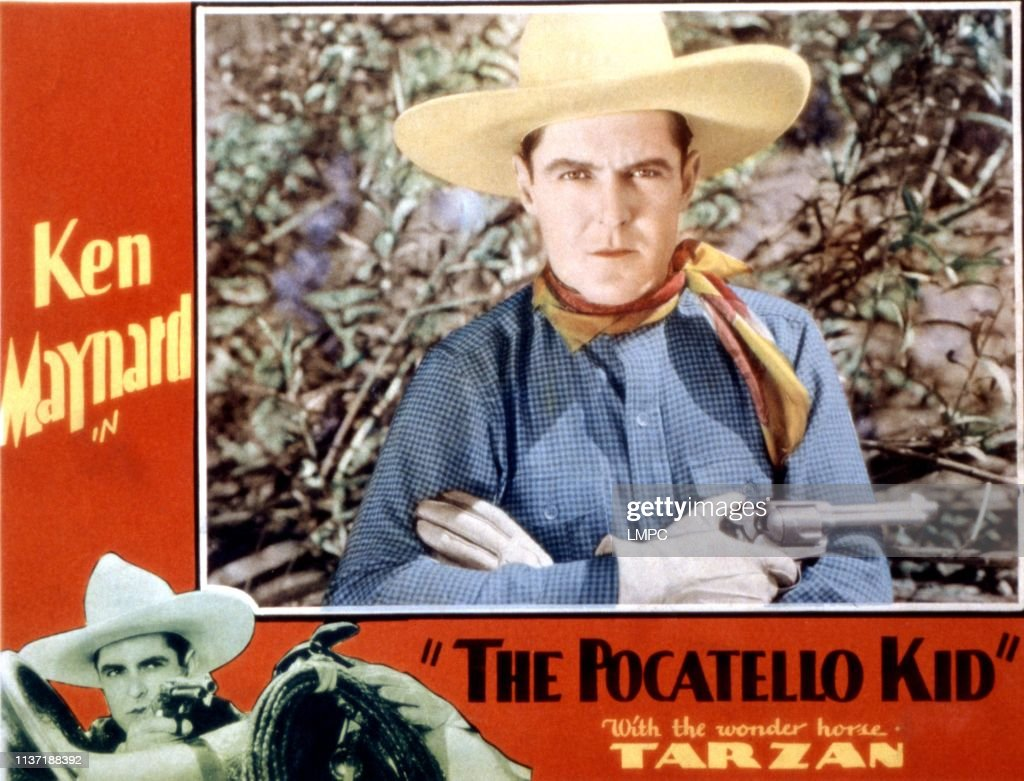 the-pocatello-kid-lobbycard-ken-maynard-