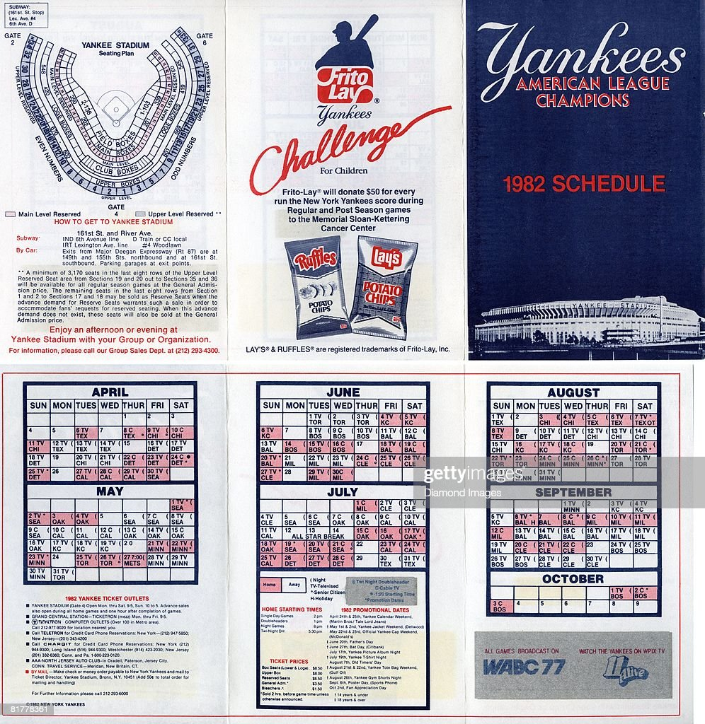 It is an image of Canny New York Yankees Printable Schedule