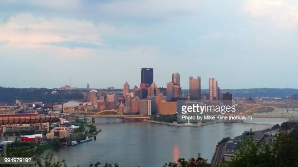 The Point of Pittsburgh