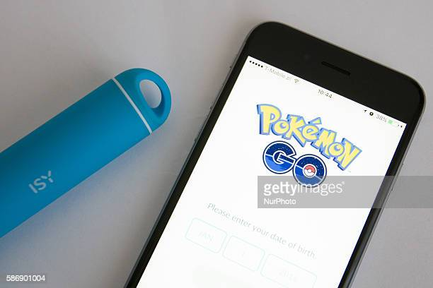 The Pokemon Go game rage where users walk about with playing while walking has spiked sales in backup batteries for mobile devices The increase in...