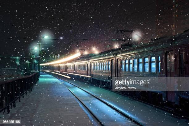 the polar express - ロシア ストックフォトと画像