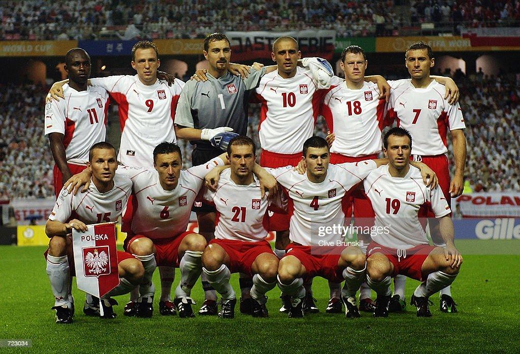 Poland Team Photo : News Photo