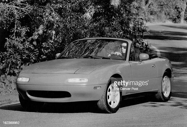 TOPé«The popular 1990 Mazda MX5 Miata has been hailed as one of the 'World's Best Cars' by consumers and the automotive press The Miata's combination...