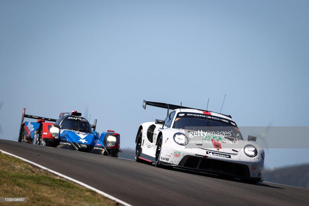 FIA World Endurance Championship - Day One : News Photo