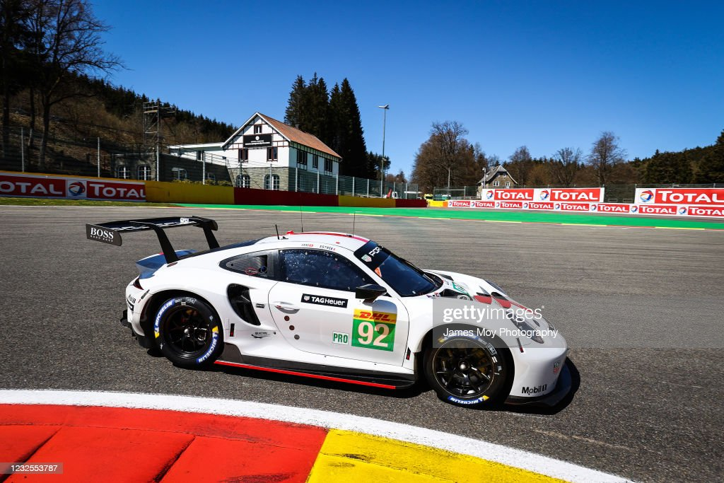 FIA World Endurance Championship: Prologue : ニュース写真