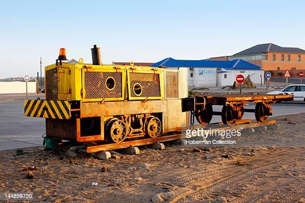 The Port Nolloth Locomotive