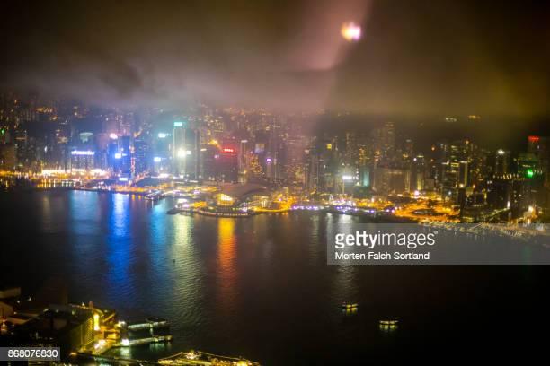 The Port of Hong Kong