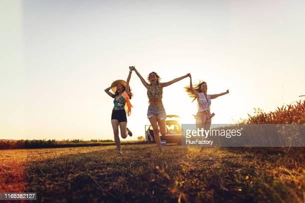 el poder de la amistad - ancho fotografías e imágenes de stock