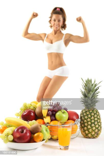 The power of fruit