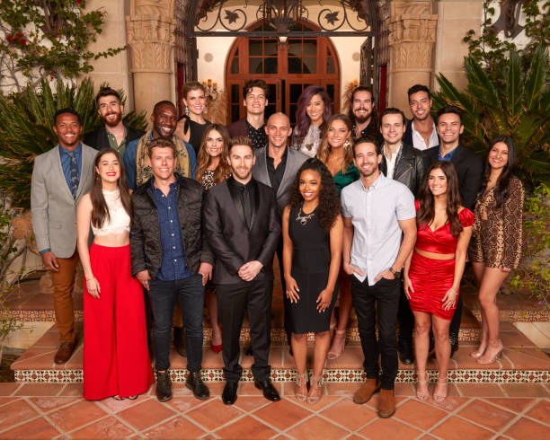 "CA: ABC's ""The Bachelor Presents: Listen to Your Heart"" - Season One"