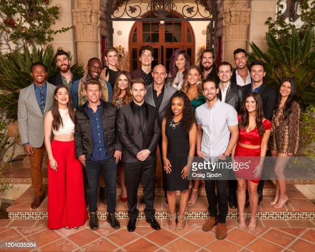 """The power of love knows no bounds as ABC further expands its hit-making Bachelor franchise with an all-new Bachelor Nation series, """"The Bachelor..."""