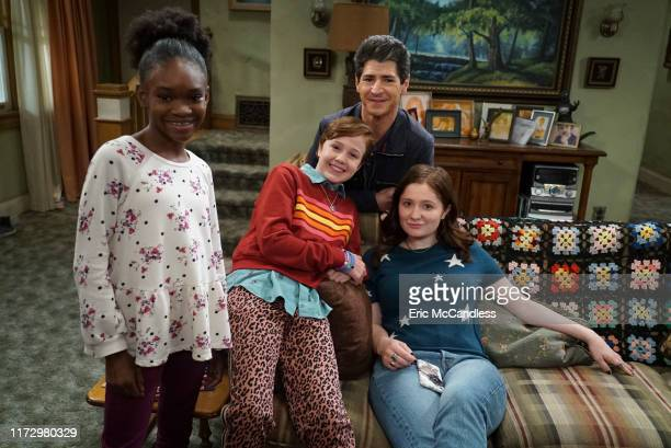 THE CONNERS The Preemie Monologues Harris is forced to confront Darlene about her lifestyle while Jackie involves herself in other people's problems...