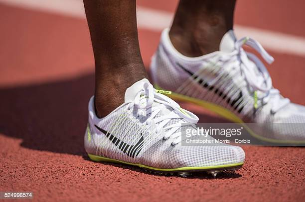 The Prefontaine Classic2015Nike track spikes